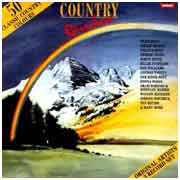 Various Artists - Country Rainbow