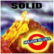 The Major Blues Band - Solid