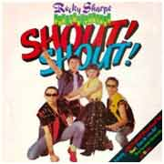 Rocky Sharpe & the Replays - Shout Shout