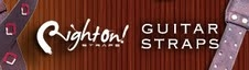 RightOn Straps - Guitar Straps